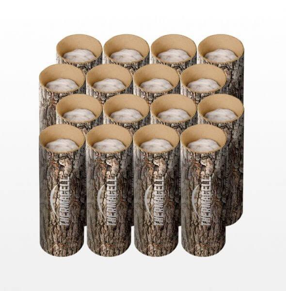Thermacell® Zeckenschutzsystem 16er-Pack - Abdeckung von bis zu 680m²